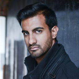 @Farid_YazdaniFarid Yazdani as Tyler